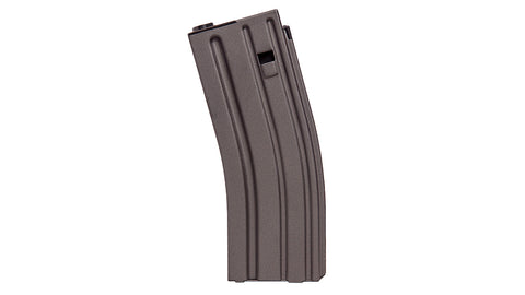 SOPMOD M4 Scar 82 Round Standard Magazine. - A2 Supplies Ltd