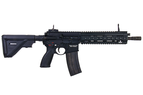 HK416 A5 GBBR - Black *Pre Order* - A2 Supplies Ltd