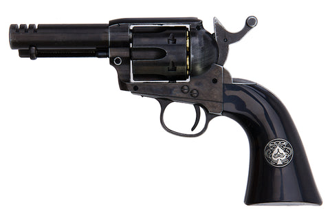 GK Custom SAA CO2 Metal Revolver ACE Legends Weathered - A2 Supplies Ltd