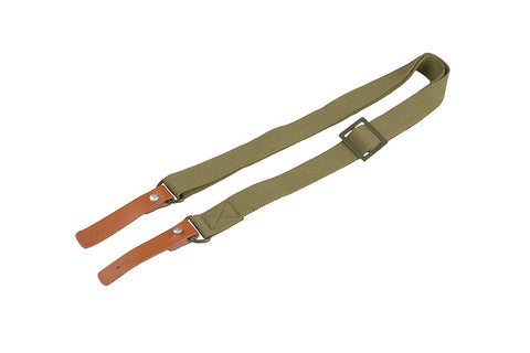 Ultimate Tactical Replica AK Sling - Olive Drab - A2 Supplies Ltd