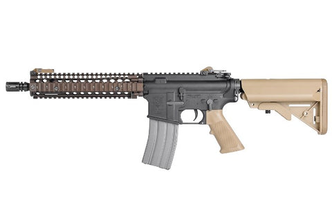 VFC VR16 CQB II AEG - A2 Supplies Ltd
