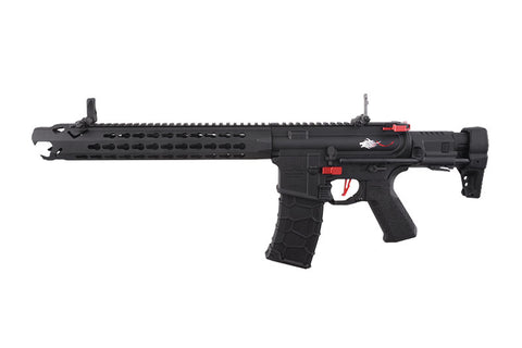 Avalon Leopard Carbine AEG - Black - A2 Supplies Ltd