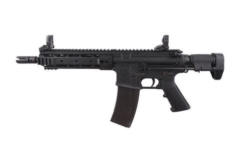 VR16 Saber VSBR GBBR - Black - A2 Supplies Ltd
