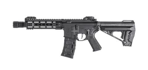 VR16 Saber CQB AEG - Black - A2 Supplies Ltd
