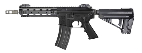 VR16 Saber CQB GBBR - Black - A2 Supplies Ltd
