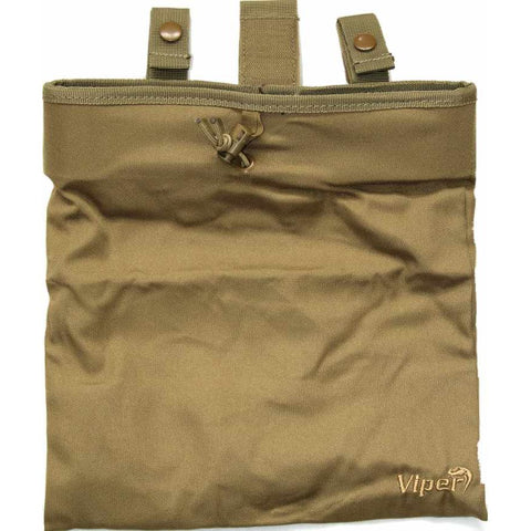 Viper Folding Dump Bag (4 colours) - A2 Supplies Ltd