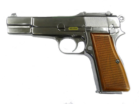 Browning Hi Power Pistol SV - A2 Supplies Ltd