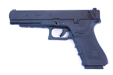 WE EU35 Gen4 Black - A2 Supplies Ltd