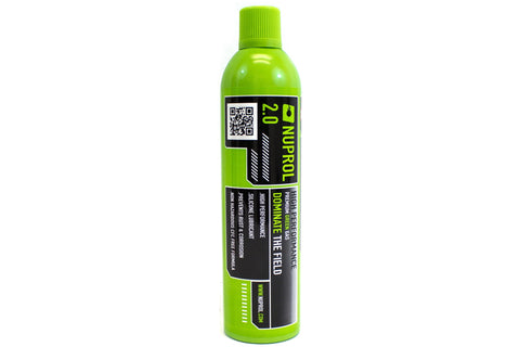 Nuprol 2.0 Gas 1000ml - A2 Supplies Ltd