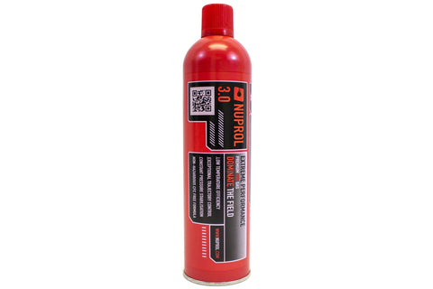Nuprol 3.0 Gas 1000ml - A2 Supplies Ltd