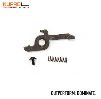 Nuprol Cut-Off Lever V2 - A2 Supplies Ltd