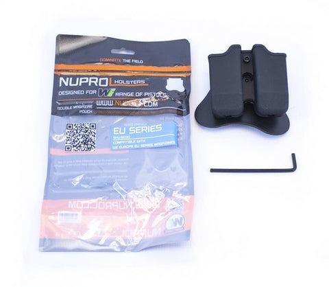 Nuprol EU Mag Holders - A2 Supplies Ltd