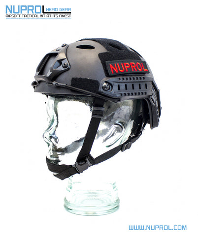 Helmet FAST - A2 Supplies Ltd
