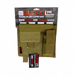 PMC Admin Pouch (4 colours) - A2 Supplies Ltd