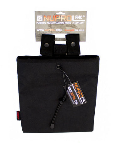 PMC Dump Pouch (4 colours) - A2 Supplies Ltd
