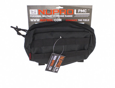 PMC Medic Pouch (4 colours) - A2 Supplies Ltd