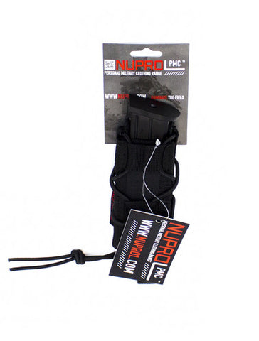 PMC Pistol Open Top Pouch (4 colours) - A2 Supplies Ltd