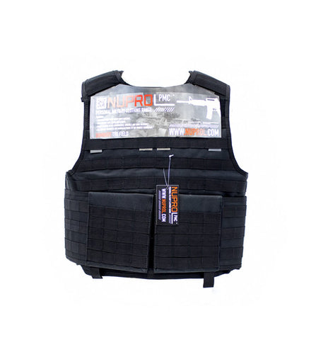 PMC Plate Carrier (4 colours) - A2 Supplies Ltd
