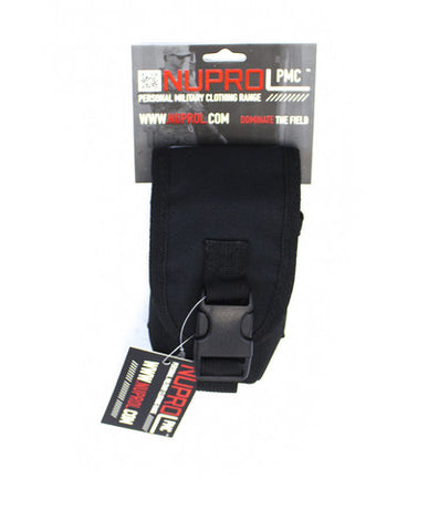 PMC Radio Pouch (4 colours) - A2 Supplies Ltd
