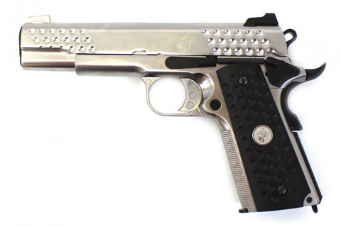 WE 1911 Knighthawk GBB Pistol SV - A2 Supplies Ltd