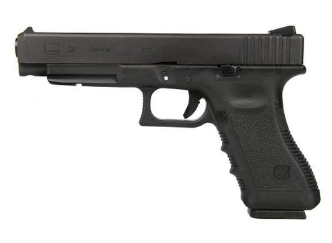 WE EU34 Gen4 Black - A2 Supplies Ltd