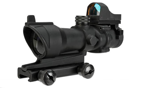 WE WECOG 4X32 + DR Sight