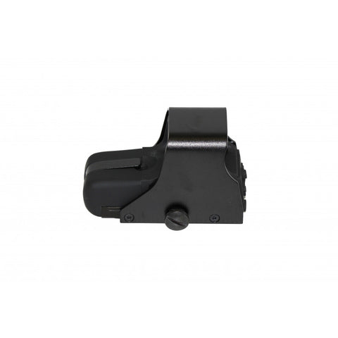 Nuprol Tech 881 Holo Sight Blk - A2 Supplies Ltd