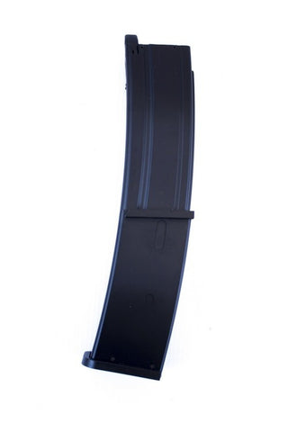 WE SMG8 Magazine Gen1 Black - A2 Supplies Ltd