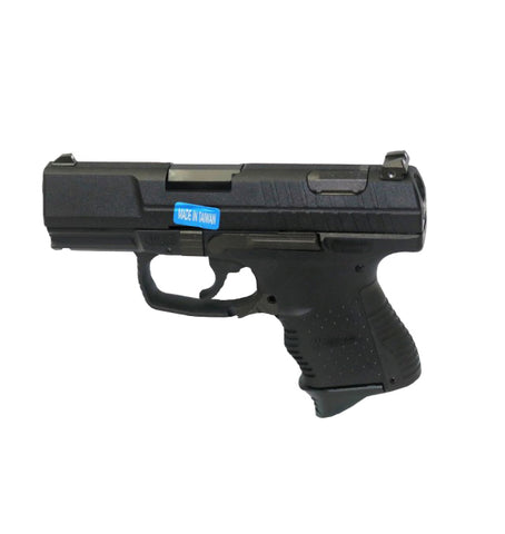 Kratos Compact Pistol Black - A2 Supplies Ltd
