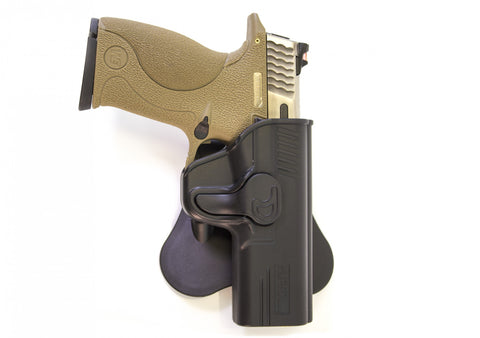 Big Bird Holster - A2 Supplies Ltd