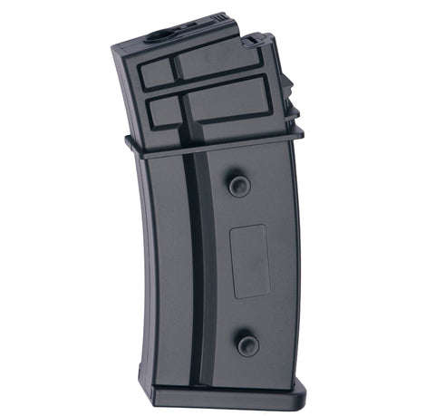 G36 Magazine 125rd - A2 Supplies Ltd