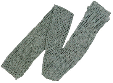 Scrim Net Scarf - A2 Supplies Ltd