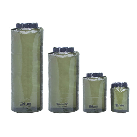 Webtex Ultra Lightweight Dry Sack - A2 Supplies Ltd