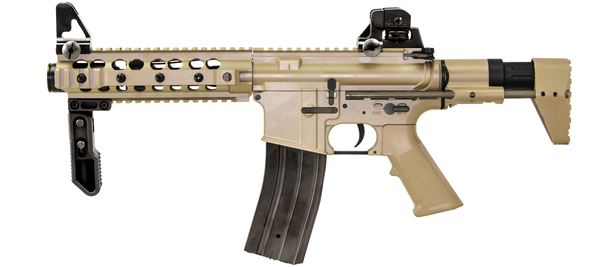 Delta Freedom Fighter Tan