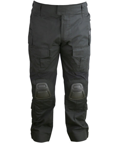 KUK Gen II Spec-Ops Trousers Black