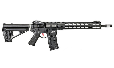 VFC Avalon Samurai Edge AEG Black *Pre-Order* - A2 Supplies Ltd
