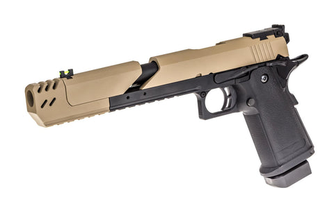Raven Hi Capa Dragon 7 Tan - A2 Supplies Ltd