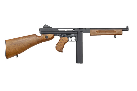 Thompson M1a1 GBBR - A2 Supplies Ltd