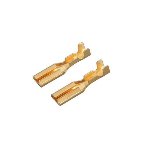 ACM 2.8mm Motor Connectors - A2 Supplies Ltd