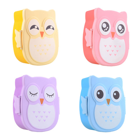 Lunch box Bento Hibou Chouette