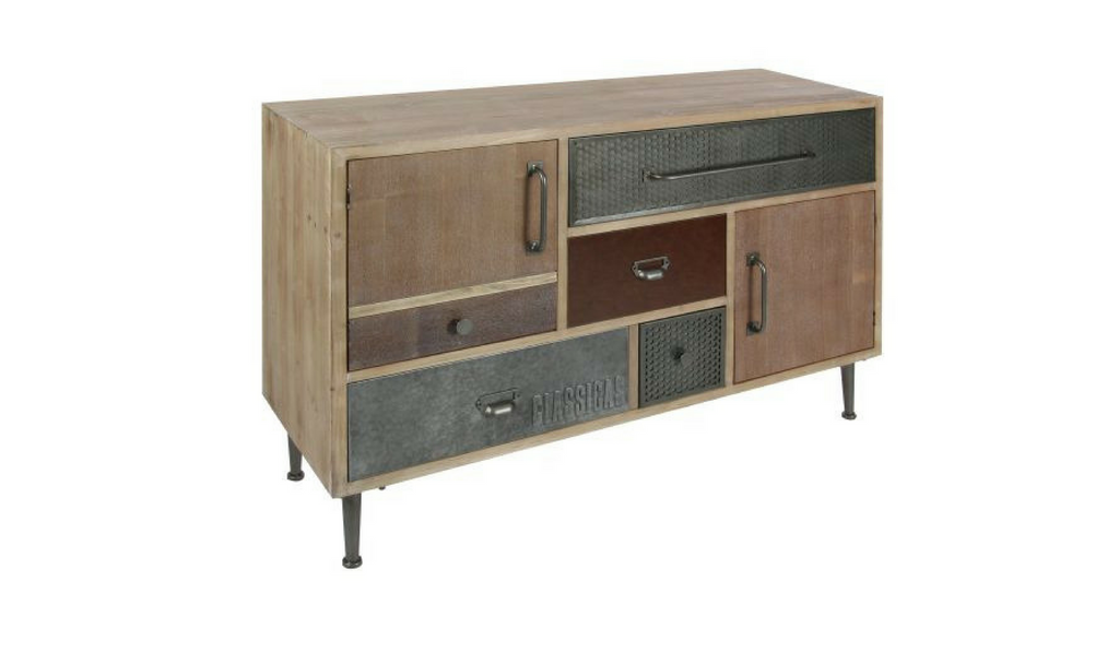 Mix Match Drawer Dresser