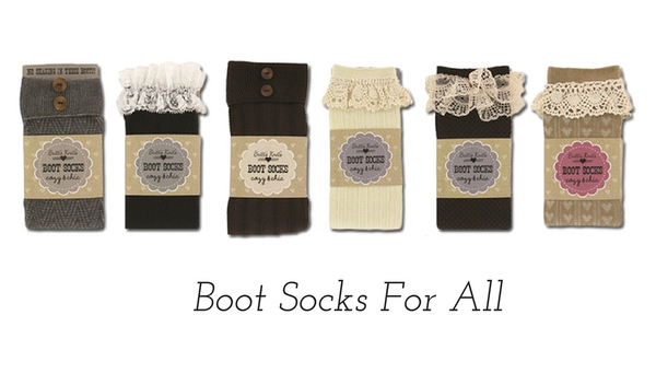 Boot Socks Under $10