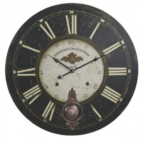 kengstington clock