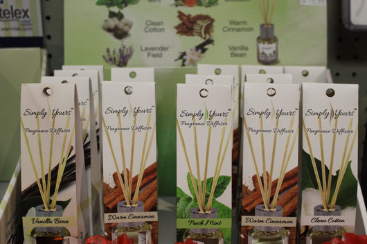 Simply Yours Fragrance Diffusers