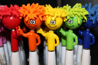 Cartoon Pens