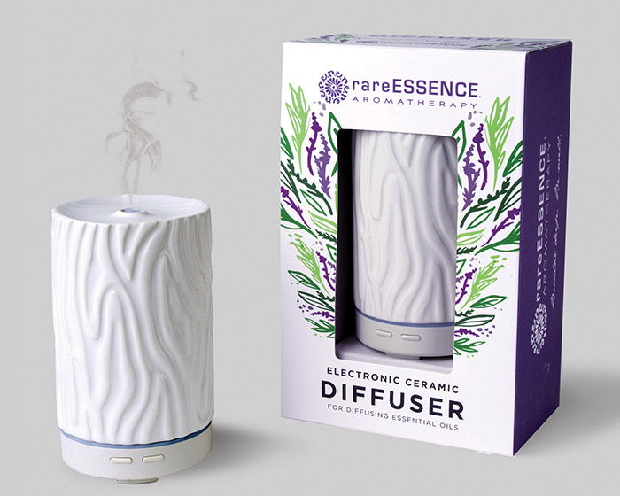 Cermaic Spa Diffuser