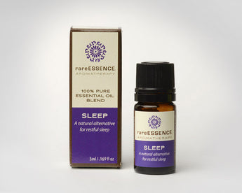 Sleep Essential Oil Aromatherapy