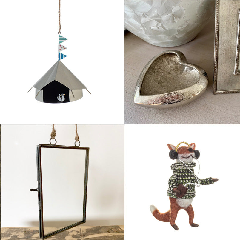 Great gift ideas from River Dart Gallery