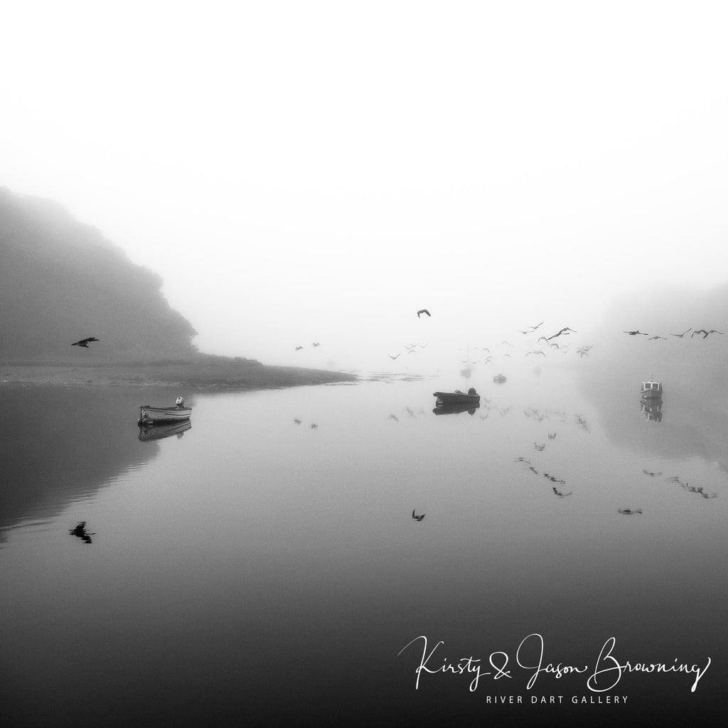Fine Art Photography Collections from River Dart Gallery