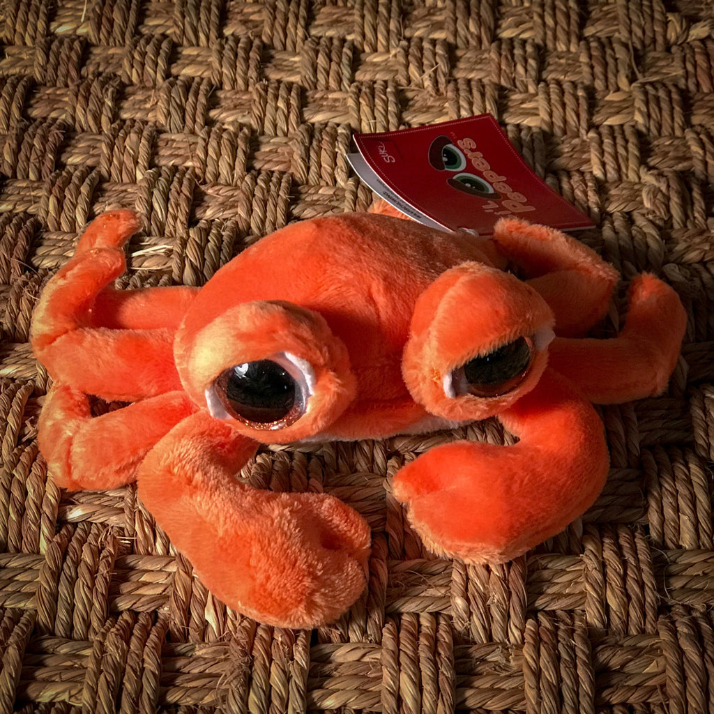 Soft Toy Crab